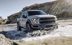 2017 Ford F-150 Raptor. North Point Ford Fort Worth, Texas 76108. Call (682) 730-8174 or visit us online at www.mcdavidford.com