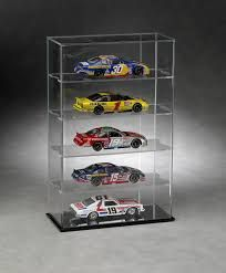 The 5 Car Scale Die Cast Display W/Clear Back Acrylic Display Case by N Case It provides protection for your autographed memorabilia & collectibles. Hot Wheels Display, Toy Display, Display Cases, Acrylic Display Case, Acrylic Box, Toy Trucks, Displaying Collections, Branding, Neon