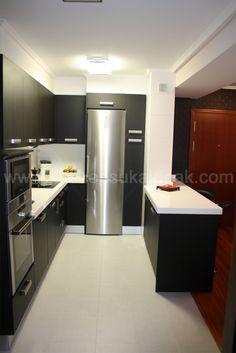 http://www.kitchensukaldeak.com/proyectos.html# Decoración de cocinas Kitchen Sukaldeak #fábrica de cocinas