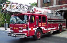 boston fire department   Boston Fire Dept
