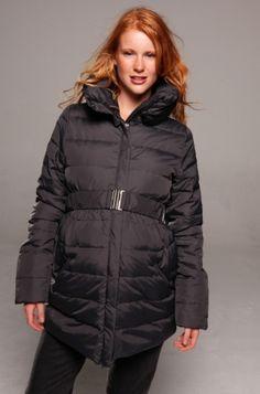 Extension manteau hiver femme enceinte