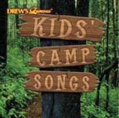Fun Campfire Songs
