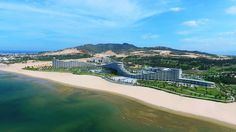 Quy Nhon (Binh Dinh) FLC Luxury Hotel Quy Nhon Vietnam, Asia FLC Luxury Hotel Quy Nhon is conveniently located in the popular City Beach area. The hotel has everything you need for a comfortable stay. To be found at the hotel are free Wi-Fi in all rooms, 24-hour security, daily housekeeping, fireplace, gift/souvenir shop. Comfortable guestrooms ensure a good night's sleep with some rooms featuring facilities such as complimentary tea, towels, slippers, additional toilet, compl...