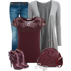 """Untitled #2117"" by barbarapoole on Polyvore"