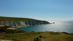 Isle of Wight - England's largest and sunniest island
