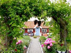 Stuga in Stockholm archipelago
