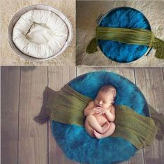 New Ideas For New Born Baby Photography : Baby photo prop Newborn photography white 1 assistant circle 3 pillows Foto Newborn, Newborn Baby Photos, Baby Poses, Newborn Shoot, Newborn Photo Props, Newborn Pictures, Baby Boy Newborn, Baby Pictures, Newborn Posing Guide