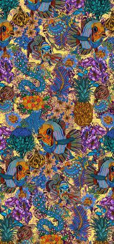 ARTS THREAD - Beth Atkinson - Design BA (Hons)
