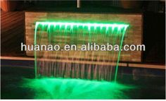 China good quality wall fountains