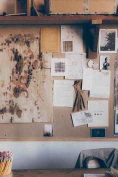 What's In Your Toolbox: Joshua Vogel, on Design*Sponge