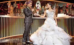 11 Amazing On-Screen Wedding Dresses Better Than a Disney Bridal Gown