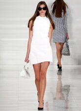 Mercedes-Benz Fashion Week : Home