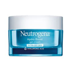 Hydro Boost Hydrating Cleansing Gel & Oil-Free Makeup Remover by Neutrogena #21