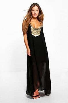 5b81150634c5d2 Why settle for less when you can go maxi  Shop women s maxi dresses at  boohoo in all styles