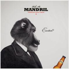 www.mandrilbeer.com