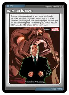 Fabian Balbinot - MagicJebb: #Marvel #BattleScenes - Chegou a vez dos cenários ...