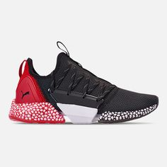 b2aac956af3d Right view of Men s Puma Hybrid Rocket Runner Casual Shoes Casual Shoes