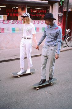 fünf skater-labels, die du kennen solltest | read | i-D