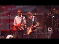Gary Moore - Red House - played in tribute to Jimi Hendrix.