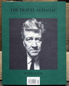 The Travel Almanac Issue 1