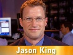 Jason King, sports anchor. Click on picture to view bio.