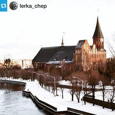 Photo taken by @welovekaliningrad on Instagram, pinned via the InstaPin iOS App! (12/31/2015)