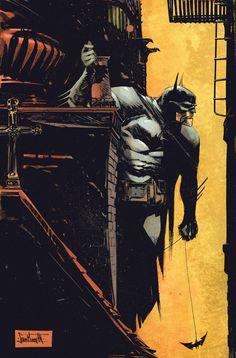 Murphy Batman by SpicerColor.deviantart.com