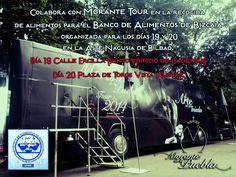 SOLIDARIDAD EN LA ASTEN AGUSIA -MORANTE TOUR 2014-