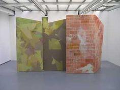carlos kusnir - sans titre, 2007, acrylique sur bois