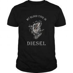 Men's T-Shirts, T shirts for Men Mechanic Tattoo Diesel #tshirt