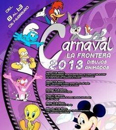Fechas Carnavales Canarias 2013 | Canarias Free