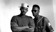DJ Jazzy Jeff & The Freh Prince