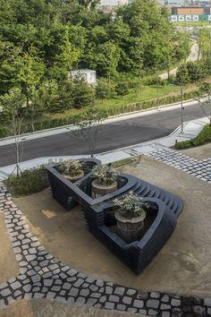 Transparent Landscape / UnSangDong Architects