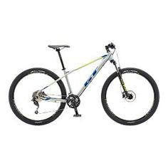 GT Verb Comp 27.5 Men's Mountain Bike 2019 - Red   Sport Chek Mens Mountain Bike, Mountain Biking, Full Suspension Mountain Bike, Sports Equipment, Sport Outfits, Gears, Bicycle, City, Red