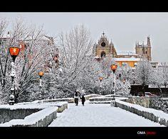 Palencia - Spain