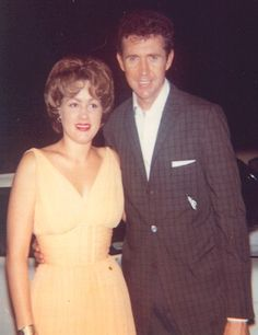 Patsy Cline with Sonny James Country Western Singers, Country Music Artists, Country Music Stars, Country Guys, Her Music, Music Is Life, Patsy Cline, Loretta Lynn, Music Photo