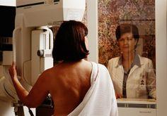 Can The Mammogram Panel Read A Mammogram? - Forbes