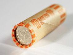 Roll-of-quarters