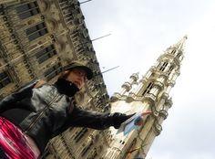 Flandes, muchos viajes en uno solo