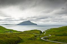 Faroe Islands, belonging to Denmark but located between Norway and Iceland. Places Around The World, Around The Worlds, Beautiful World, Beautiful Places, Malta, Top Travel Destinations, World View, Faroe Islands, Norway