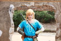 Legend Of Zelda Characters, Cosplay