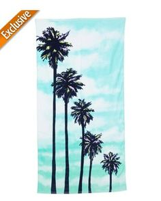 Bed bath beyond whale jacquard beach towel beach towel towels tropix palm avenue beach towel publicscrutiny Image collections