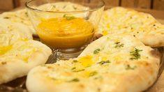 Fluffiges Naan Brot, ein gutes Rezept aus der Kategorie Beilage. Bewertungen: 33. Durchschnitt: Ø 4,4.