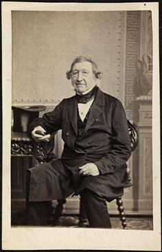 Gustav Peter Blom