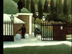 The Great Artists - Post-Impressionism - Rousseau https://www.youtube.com/watch?v=bpLq9C0Npgo