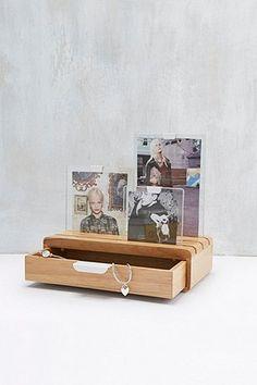 Slider Photo Display
