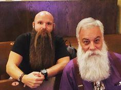 National Beard and Moustache Championships - Nashville, Tennessee. September 2016.