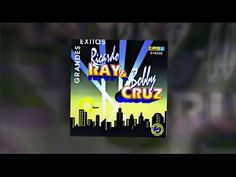 Ricardo Ray & Bobby Cruz ‎Grandes Exitos 1993 CD MIX