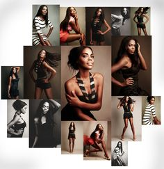Robin / Ford Models