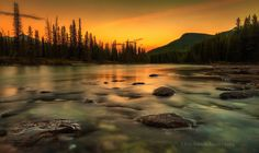 BOW RIVER by Chris Babida Acaso on 500px
